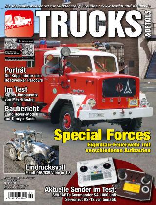 TRUCKS & Details 02/2015