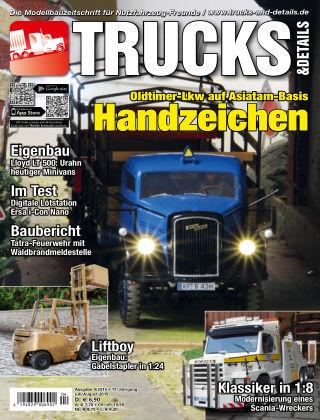 TRUCKS & Details 04/2015