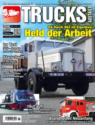 TRUCKS & Details 06/2015