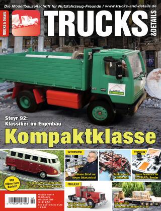 TRUCKS & Details 02/2018