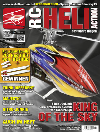 RC-Heli-Action (eingestellt) 11/2014