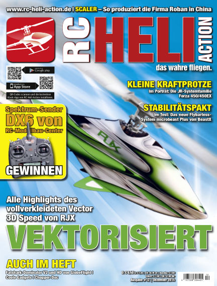 RC-Heli-Action (eingestellt) November 07, 2014 00:00