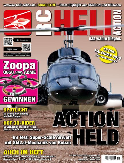 RC-Heli-Action (eingestellt) December 05, 2014 00:00