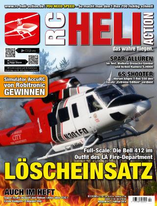 RC-Heli-Action (eingestellt) 02/2015