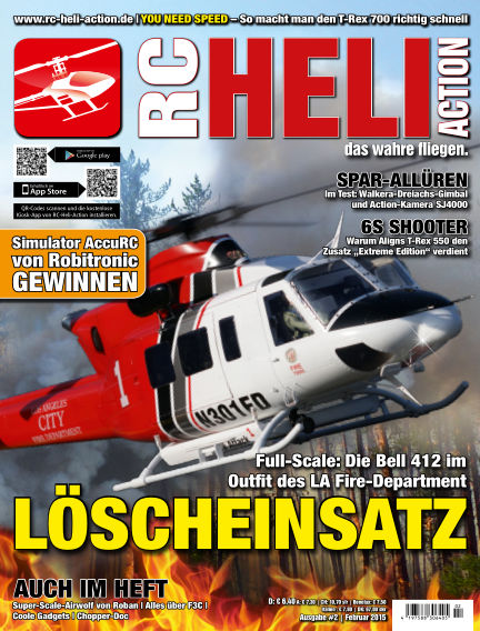 RC-Heli-Action (eingestellt) January 09, 2015 00:00