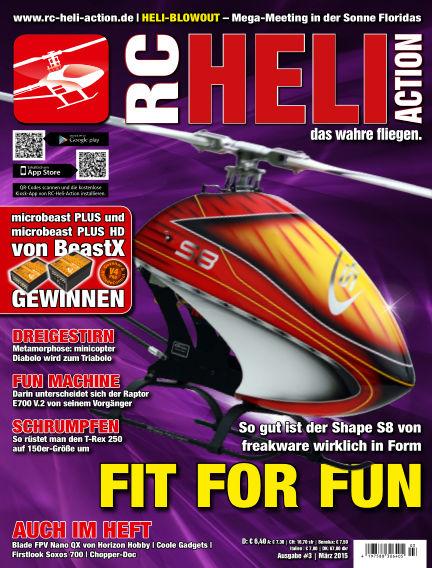 RC-Heli-Action (eingestellt) February 06, 2015 00:00