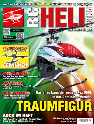 RC-Heli-Action (eingestellt) 05/2015