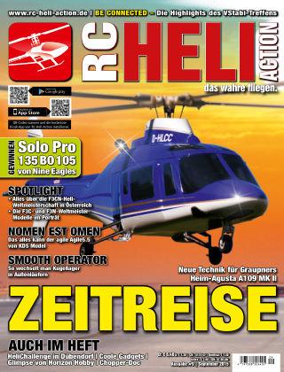 RC-Heli-Action (eingestellt)  09/2015