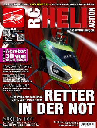 RC-Heli-Action (eingestellt) 10/2015
