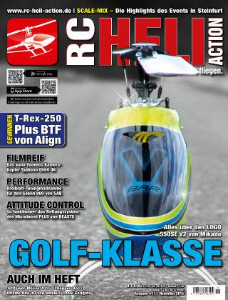 RC-Heli-Action (eingestellt) 11/2015