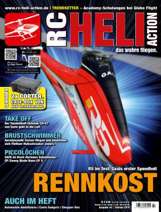 RC-Heli-Action (eingestellt) 02/2016