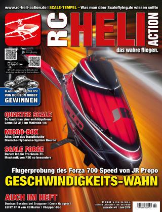 RC-Heli-Action (eingestellt) 06/2016
