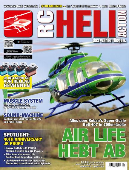RC-Heli-Action (eingestellt) July 09, 2016 00:00