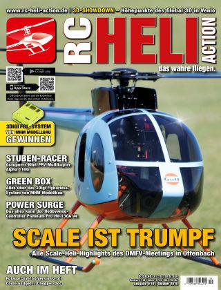 RC-Heli-Action (eingestellt) 10/2016