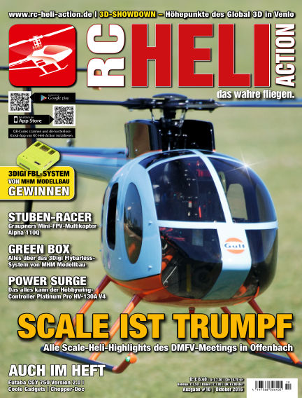 RC-Heli-Action (eingestellt) September 09, 2016 00:00