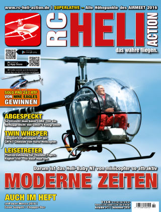 RC-Heli-Action (eingestellt) 11/2016