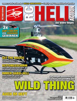 RC-Heli-Action (eingestellt) 02/2017