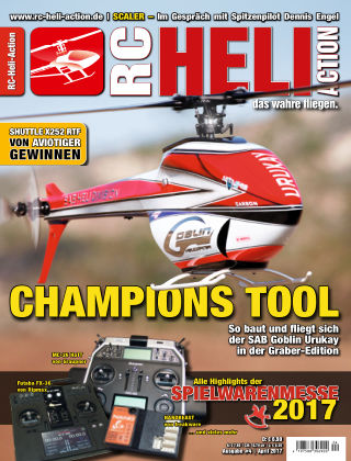 RC-Heli-Action (eingestellt) 04/2017