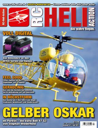 RC-Heli-Action (eingestellt) 07/17