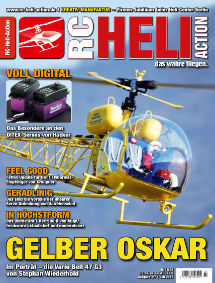 RC-Heli-Action (eingestellt) June 09, 2017 00:00