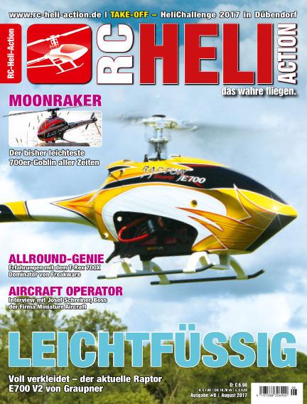 RC-Heli-Action (eingestellt) July 07, 2017 00:00