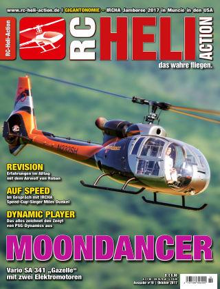RC-Heli-Action (eingestellt) 10/2017