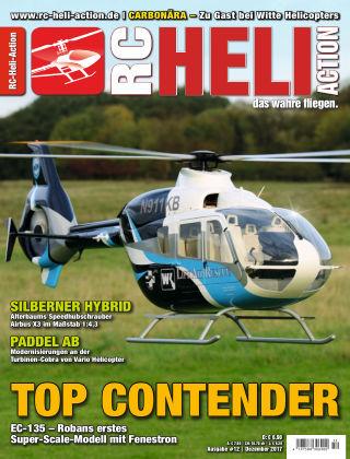 RC-Heli-Action (eingestellt) 12/2017