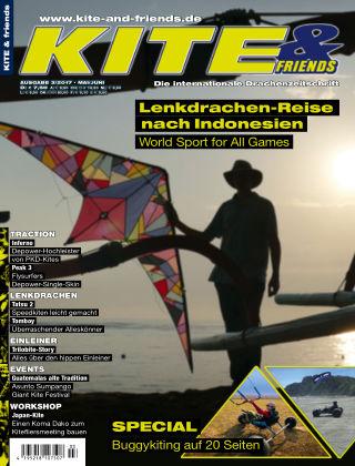 KITE & friends (eingestellt) 03/2017