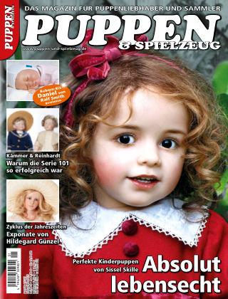 PUPPEN & Spielzeug (eingestellt) 01/2015