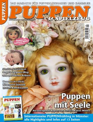 PUPPEN & Spielzeug (eingestellt) 02/2015