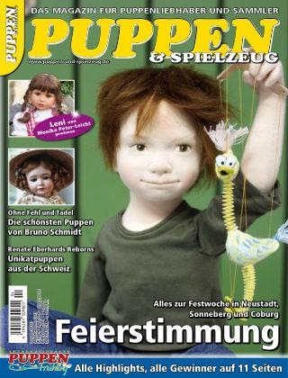 PUPPEN & Spielzeug (eingestellt) 04/2015