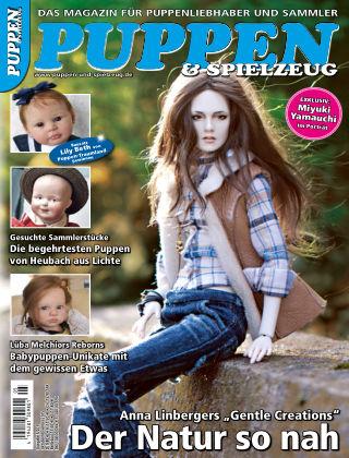 PUPPEN & Spielzeug (eingestellt) 05/2015