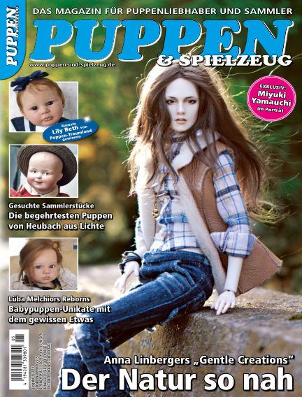 PUPPEN & Spielzeug (eingestellt) September 04, 2015 00:00