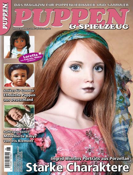 PUPPEN & Spielzeug October 30, 2015 00:00