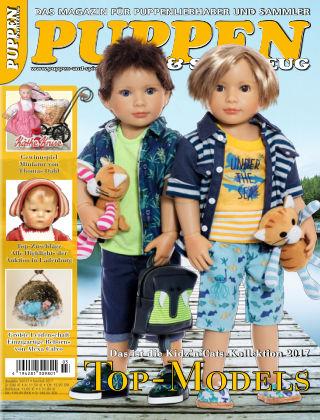 PUPPEN & Spielzeug (eingestellt) 03/2017
