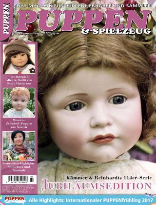PUPPEN & Spielzeug (eingestellt) 04/2017