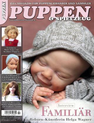 PUPPEN & Spielzeug (eingestellt) 02/2019