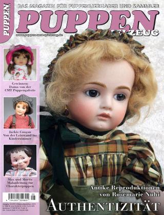 PUPPEN & Spielzeug (eingestellt) 05/2019