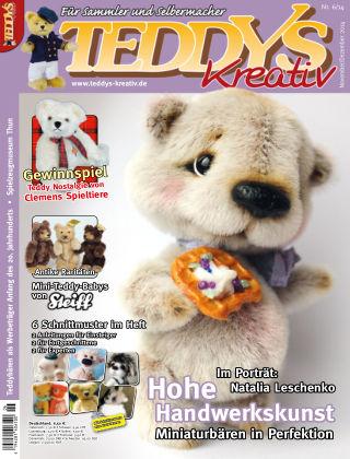 TEDDYS kreativ 06/2014