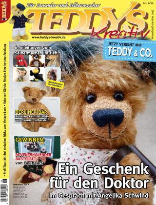 TEDDYS kreativ 06/2016