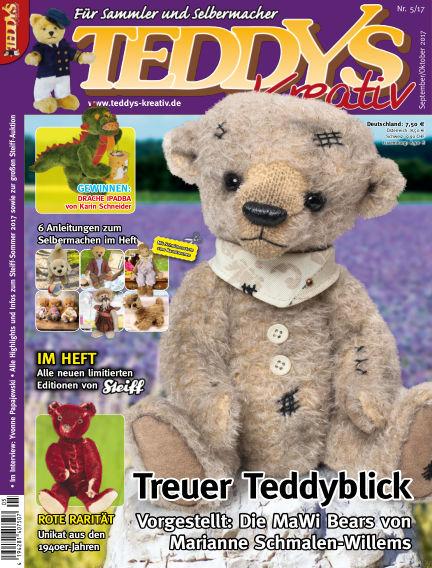 TEDDYS kreativ
