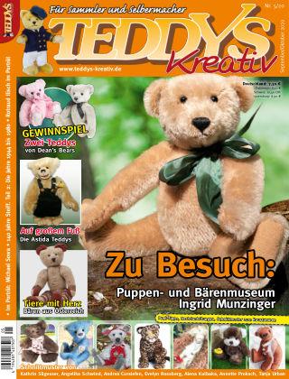 TEDDYS kreativ 05/2020