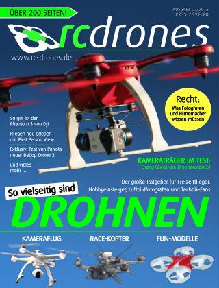 Drones 2/2015