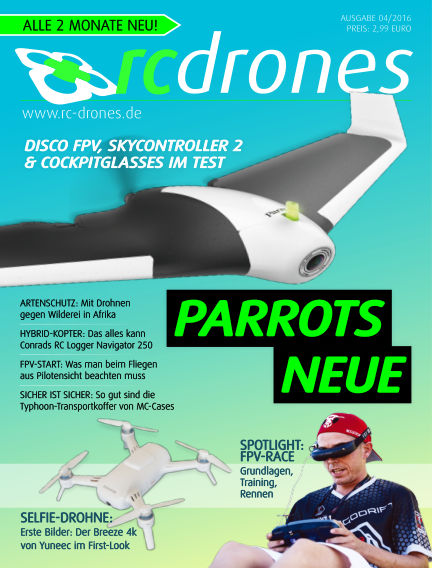 Drones September 30, 2016 00:00