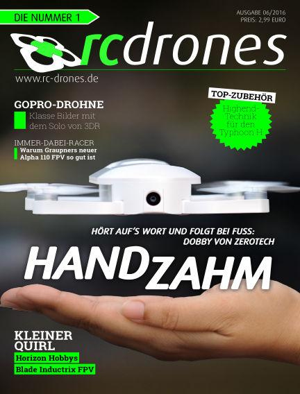 Drones December 20, 2016 00:00