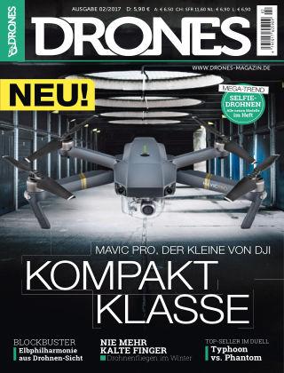 Drones 02/2017