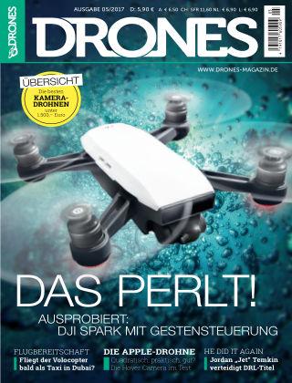Drones 05/2017