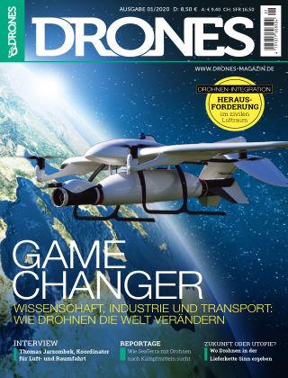 Drones 01/2020