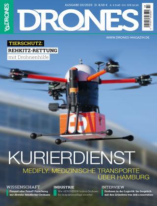 Drones 03/2020