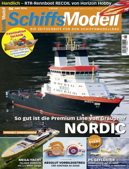 SchiffsModell May 09, 2016 00:00